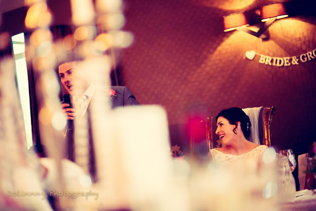 Krzysztof Dolinny wedding in Dublin by wedding photographer Chris Dolinny