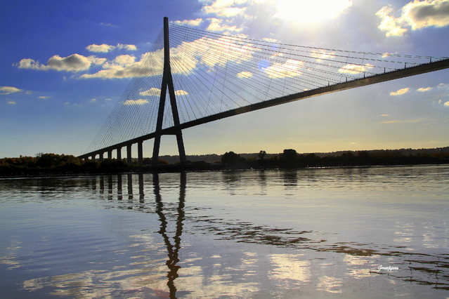 Pont de Normandie Genejyves #288048