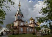 D_WOJTALA cerkiew prawosławna w Michałowie