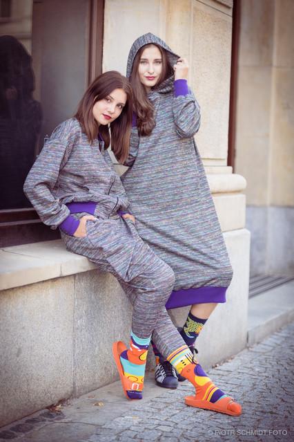 Plener Fashion 2 Modelka: Oksana Trebieniec, Kassandra