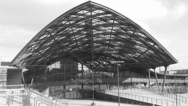Fabryczna Łódź Station innypunktwidzenia #314431