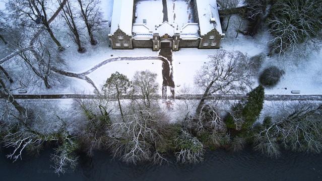 Antrim - N.Ireland - Winter Garden atenytom #335133