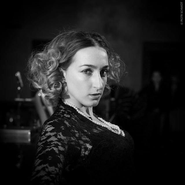 Dominika Moszyk - Noir w Insomnii 2 Wrocławskie Plenery