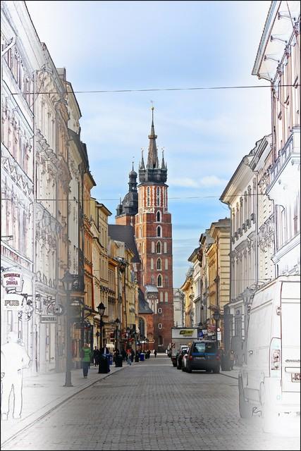 krakowskie dygresje 4elza #321922