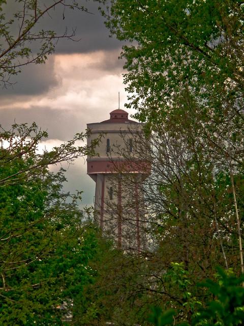 obia Wieża