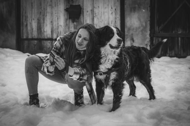 Wspólne selfie Katarzyna Sypniewska #335745