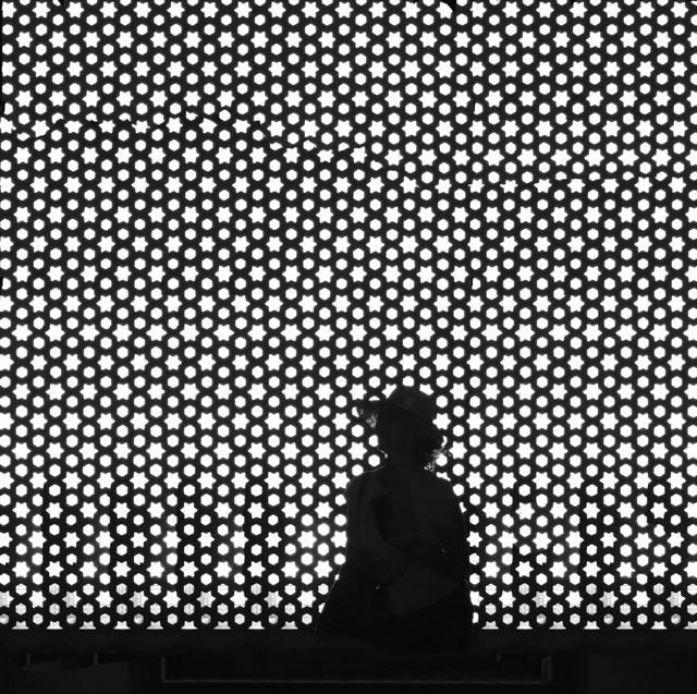 dama w kapeluszu... Stanisław Hawrus #335028