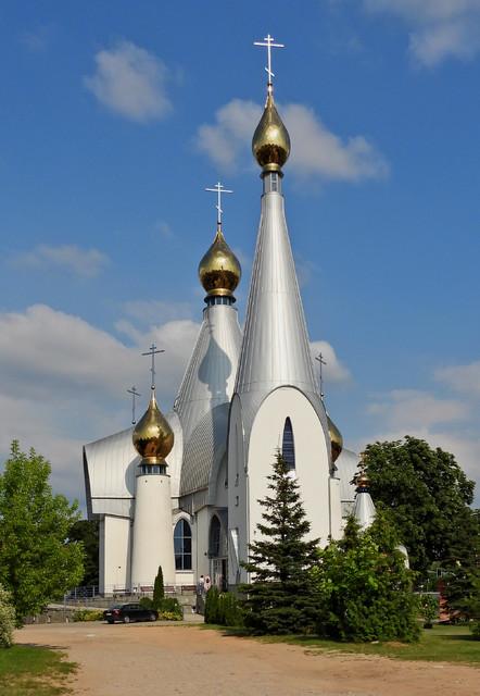 cerkiew pw. św. Jerzego darios #337085