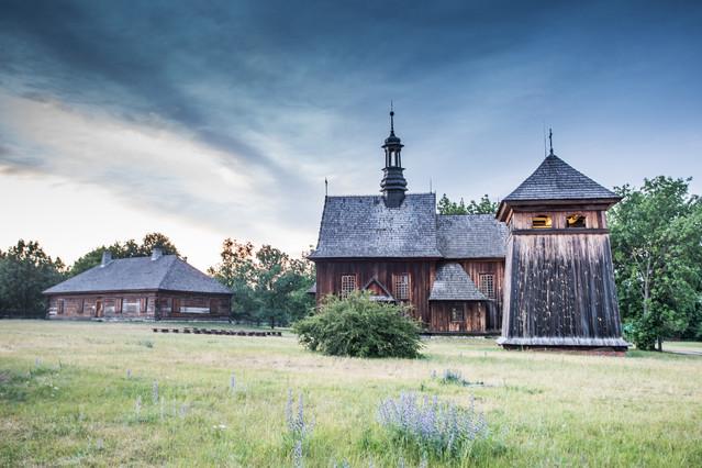 AgataBoguszewska Muzeum Wsi Kieleckiej