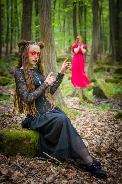 Modelka: Eliza Siudak Piotr Schmidt #326377