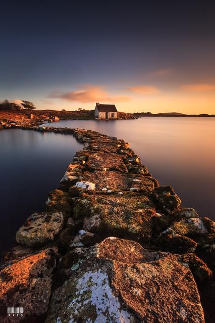 Fishing House Ryszard Lomnicki #330195