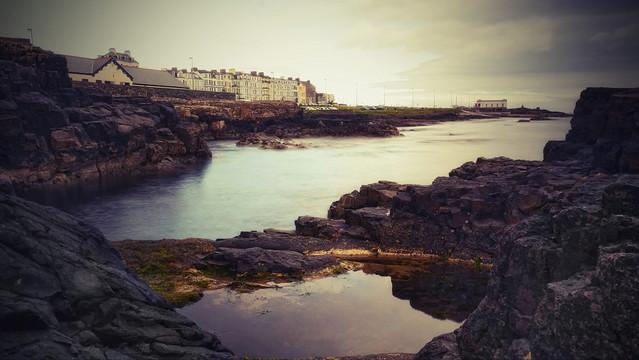 Portrush - N.Ireland atenytom #334798