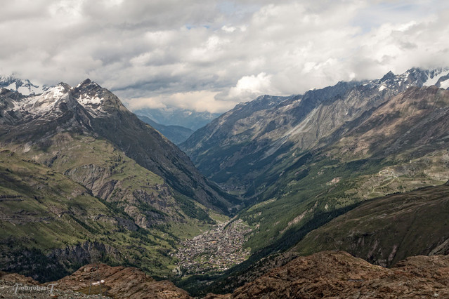 fotorobart Alpy