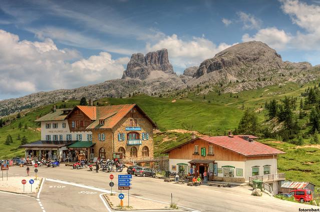 fotorobart  w Alpach