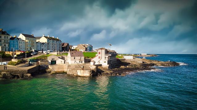 Portrush - N.Ireland atenytom #334867