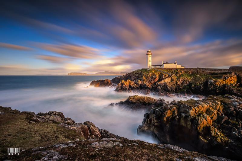 Ryszard Lomnicki|Fanad Head Lighthouse