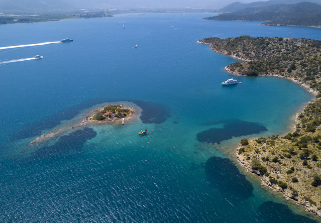 Arecki Sz Poros Greece