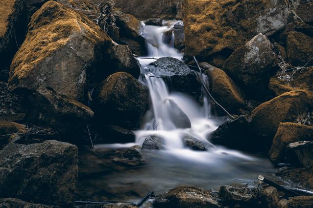 Spady wody Aneta Konik #293964