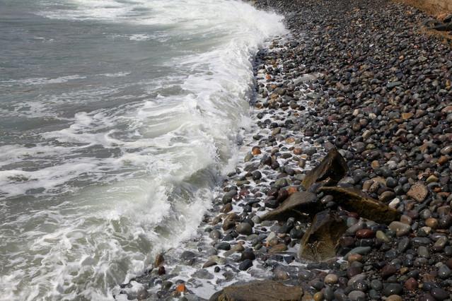 Nad wybrzeżem Pacyfiku. Lima, Peru. Piotr Schmidt #103230