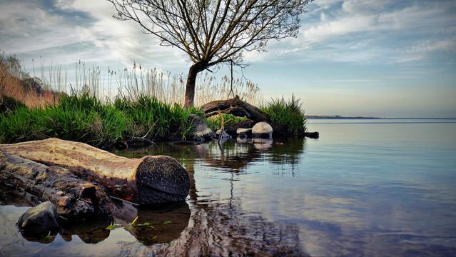 Lough Neagh - Antrim - N.Ireland atenytom #336284