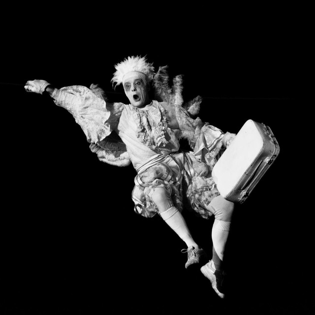 Gratte Ciel - Podniebne Anioły Krzysztof Tollas #324504