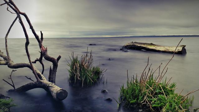 Lough Neagh - Antrim - N.Ireland atenytom #335876