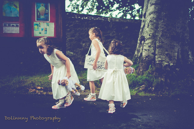 Krzysztof Dolinny Kids by wedding photographer Chris