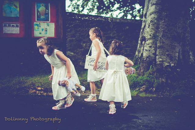 Krzysztof Dolinny Kids by wedding photographer Chris