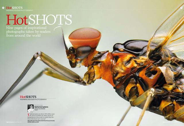 Ireneusz Irass Walędzik irass in issue 118 of Digital Camera Magazine.
