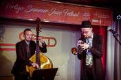 Piotr Schmidt Vertigo Jazz Summer Festival. Wrocław 2021