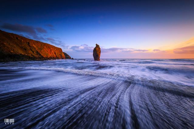Copper Coast Ryszard Lomnicki #331117