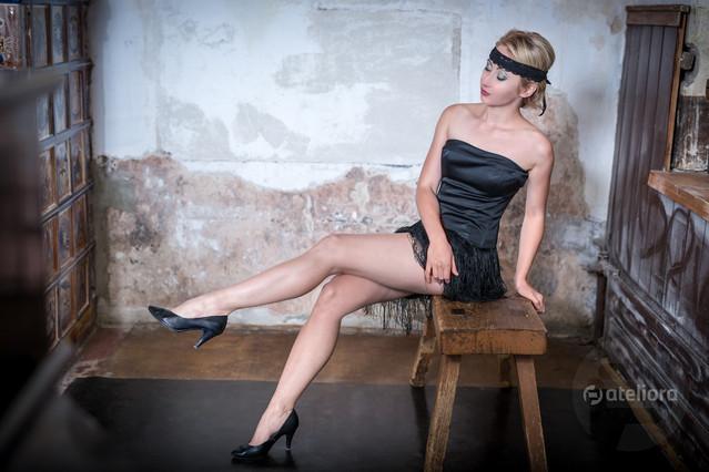 Thirteen Model: Karina Tangelhair Piotr Schmidt #314591