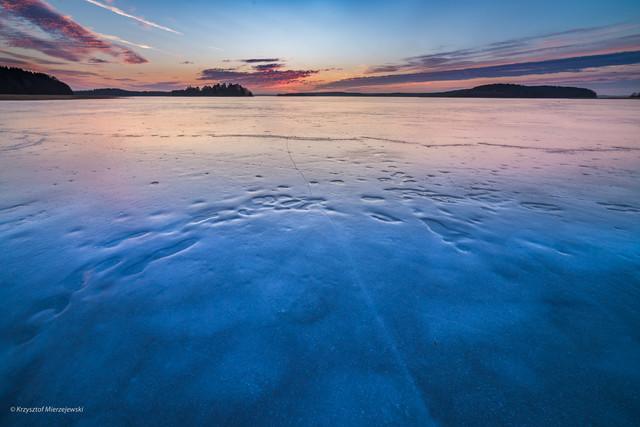 Jezioro Wigry K.Mierzejewski #323644