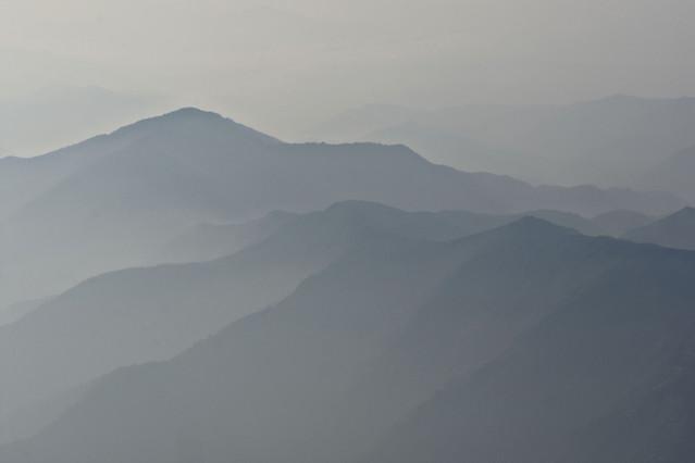 A w górach już jesień i spokój..... Stanisław Hawrus #321232
