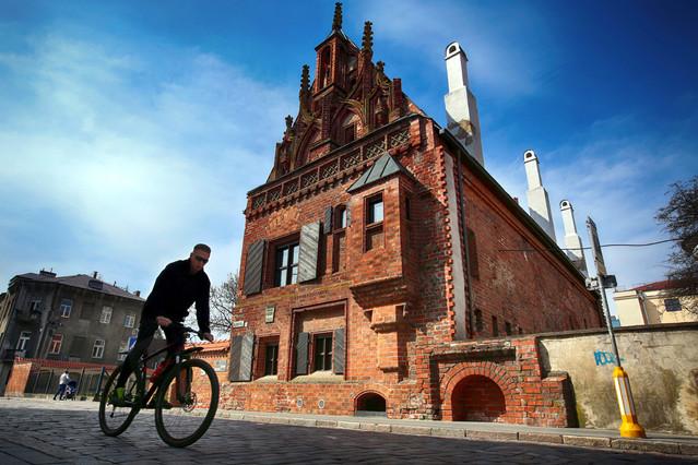 Kowno, Litwa Szkoła ROleksandra #325490