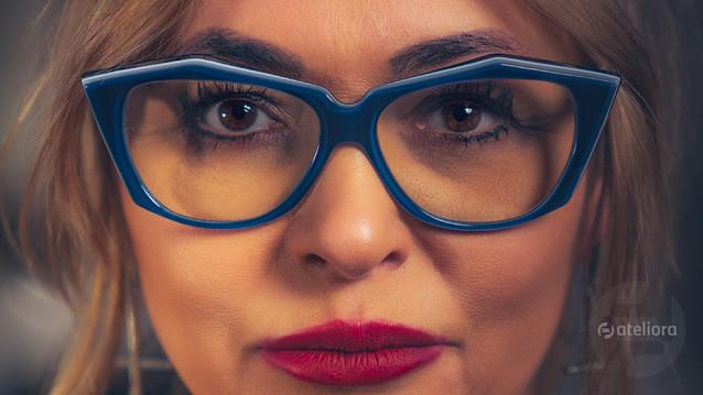 Eyeglasses Mariusz Kusy #329363