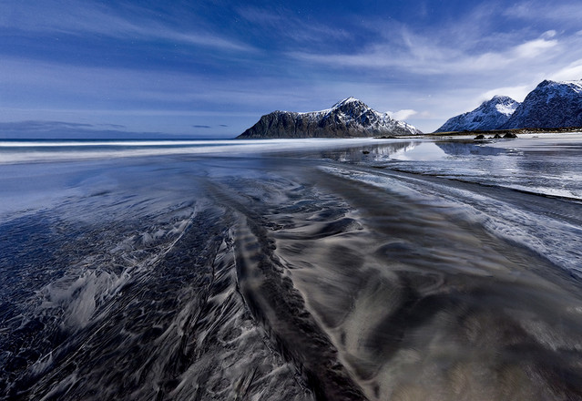 Skagsanden Lofoty , Norwegia 2017 JAN SIEMINSKI #305305