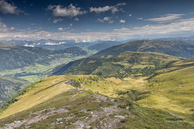 Robert ''fotorobart'' Biernacki gdzie w Alpach