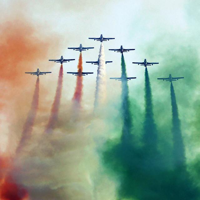 Tre Colori SONY DSC Witold Nowakowski #314630