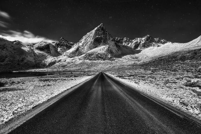 W drodze Norwegia JAN SIEMINSKI #322110