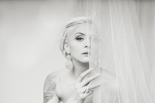 Sylwiana Czyrkuń Bride