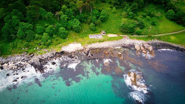 Murlough Bay- N.Ireland atenytom #336850