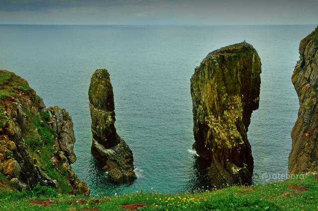 Stack Rocks, Walia Zbigniew Kapusta #317785