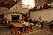 Zbigniew Kapusta W kuchni Henryka VIII, Hampton