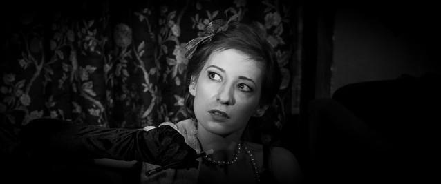 Ewa Niklewska Calińska - Noir w Insomnii 2 Wrocławskie Plenery