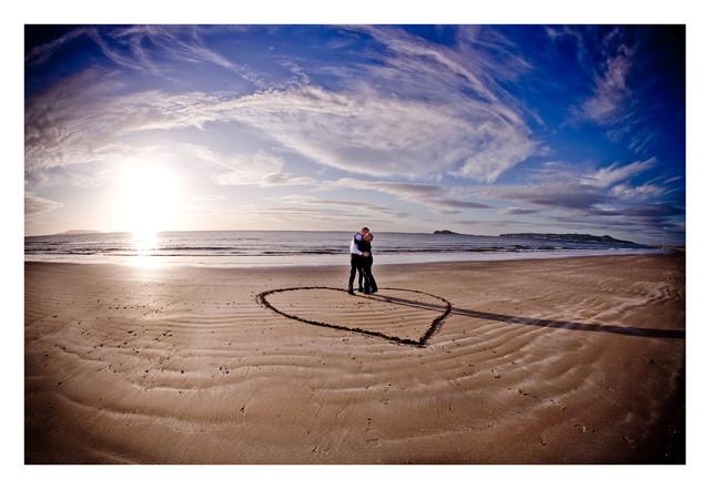 Krzysztof Dolinny Skerries wedding pictures,