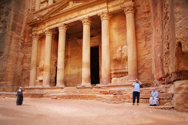 Jordania - Petra 4elza #323294