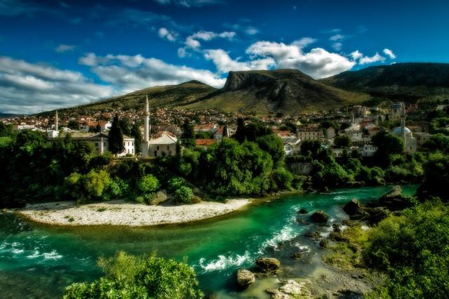 Mostar Igor Godlewski #284941