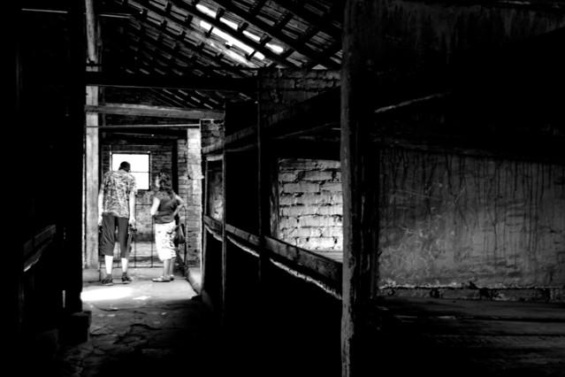 Katarzyna Sypniewska Auschwitz-Birkenau