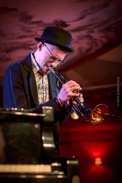 Vertigo Jazz Summer Festival. Wrocław 2021 Piotr Schmidt; Kasia